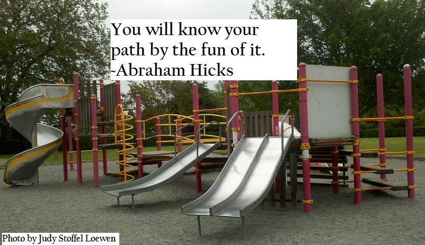 Fun Path