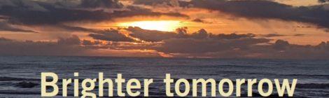 Brighter tomorrow